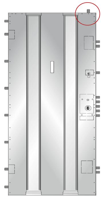 θωρακισμένη-πόρτα-με-έμβολο